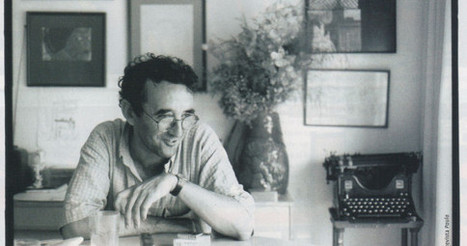 Roberto Bolaño | Roberto Bolaño | Scoop.it
