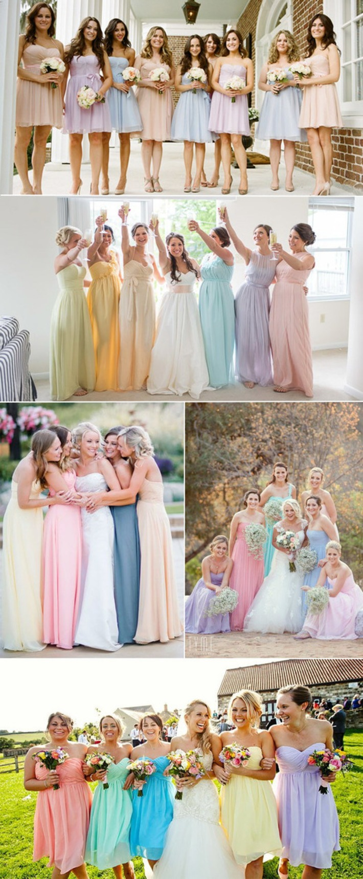 Top 7 Wedding Ideas & Trends for Spring/Summer 2015 | Wedding Ideas | Scoop.it