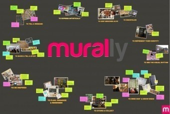 Mural.ly May Be The Mind Mapping Tool You've Been Waiting For - Edudemic | E-pedagogie, apprentissages en numérique | Scoop.it