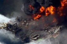 Former Halliburton Manager Pleads Guilty To Destroying Evidence In Deepwater Horizon Disaster | Sustain Our Earth | Scoop.it