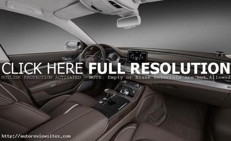 2015 Audi A8 And S8 US Pricing | Home Design | Scoop.it