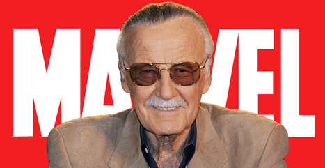 Excelsior! Soon You'll Be Able To Hang Out With Stan Lee In VR | GENIUS BRANDS PROPERTY NEWS | Scoop.it