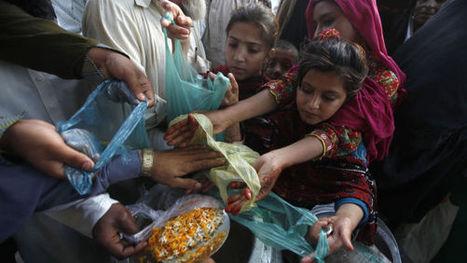 Verdensbanken tror fattigdom kan utryddes innen 2030 | Utenrikspolitikk | Scoop.it
