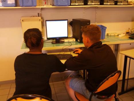 Informatique : Comment enseigner la programmation au lycée ? | côté sciences | Scoop.it