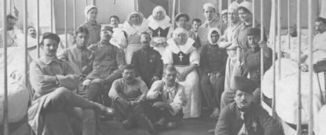 """""""Ravages"""" de Louisa Young  le pénible retour à la vie quotidienne en 1919 pour les combattants et leurs proches   Romans régionaux BD Polars Histoire   Scoop.it"""