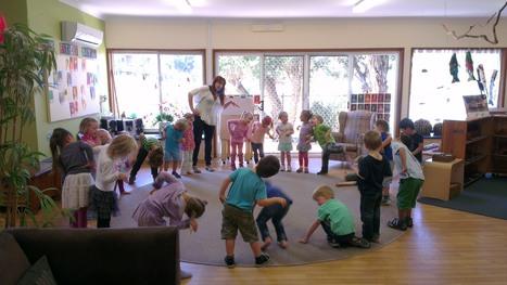 Preschool Director - | OHS - Five Functional Assessments | Scoop.it