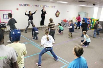 Program gives kids with visual, hearing impairments a better sense of the arts - KyForward.com   Hearing News   Scoop.it