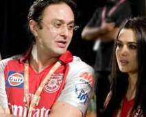 Ness Wadia writes to police, says Preity Zinta's allegations false | News Nation | Entertainment News | Scoop.it