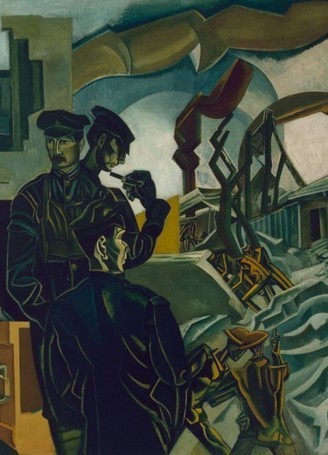 Four First World War artists who defined the conflict | First World War History | Scoop.it