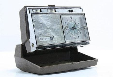 Westernhouse Travel Clock Radio | Chummaa...therinjuppome! | Scoop.it