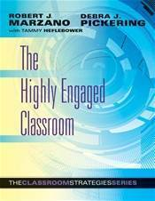 Deb.Pickering:  The Highly Engaged Classroom | Positive Behavior Intervention & Supports:  Oakland County | Scoop.it