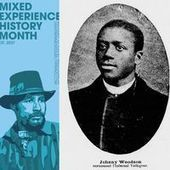 Light-skinned-ed Girl: Mixed Experience History Month 2013: Johnny Woodson, circus performer | Social Studies 1-6 | Scoop.it