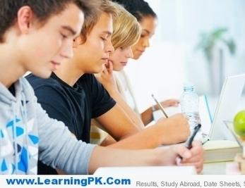 UET Lahore Entry Test 2012 for Undergraduate Classes   Latest Pakistan News   Scoop.it