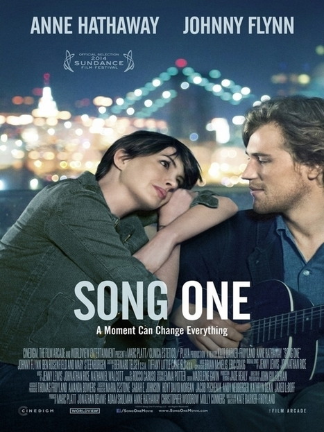 Song One 2014 Türkçe Altyazılı Full İzle | www.hdcaps.net | Scoop.it
