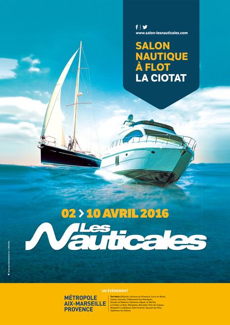 14 ème édition des Nauticales de La Ciotat   Communiquaction   Communiquaction News   Scoop.it