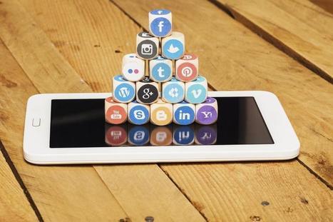 Cómo proteger tu privacidad en las redes sociales | Educacion, ecologia y TIC | Experiencias educativas en las aulas del siglo XXI | Scoop.it