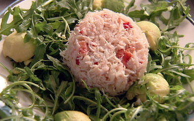 Stun your Guests with some Great Crab Recipes | Its All About Seafood | Scoop.it