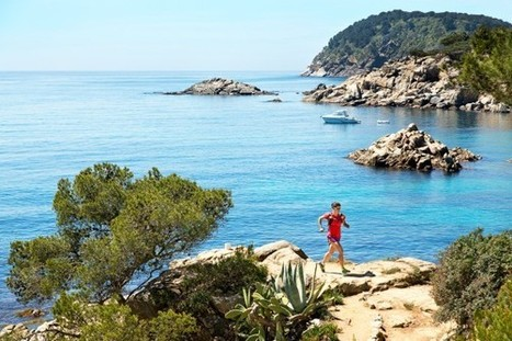 Trail Running Spain's Costa Brava | RootsRated | Scoop.it