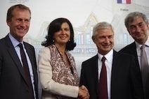 La France signe la convention de participation à l'Expo 2015 | Expo Milano 2015 | Scoop.it