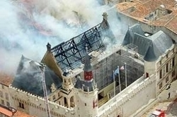 Incendie de La Rochelle : les archives anciennes épargnées ? | Rhit Genealogie | Scoop.it