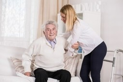 Home Care Agencies vs. Private Caregivers: Who to Choose | Homecare Assistance | Scoop.it