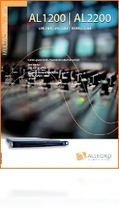 Allegro releases first live HEVC broadcast encoder | compaTIC | Scoop.it