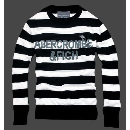 A&F Mens Sweater-Abercrombie Ireland Online Save Up To 60% | Abercrombie and Fitch Brussel | Scoop.it
