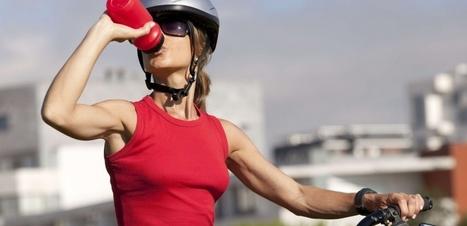 Comment concilier alimentation et sport ? | SPORT FACTORY[4] Acteurs & Système de santé publique | Scoop.it