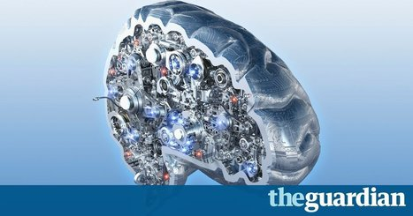 Homo Deus by Yuval Noah Harari review – how data will destroy human freedom | Purrfect Pets | Scoop.it