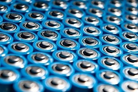 Porous Graphene Supercapacitors for Future Energy Storage   Invest in 3D Printing   Scoop.it
