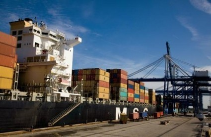 Panama Canal Expansion Could Lift Smaller-Market Ports | Strengthening Brand America | Scoop.it
