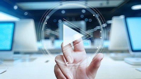 The 4 Biggest Myths Of Video Learning | Higher Education | Scoop.it