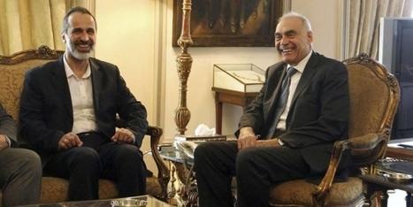 Unión Europea reconoce legitimidad de la coalición opositora siria - Mundo - ADN   Un poco del mundo para Colombia   Scoop.it