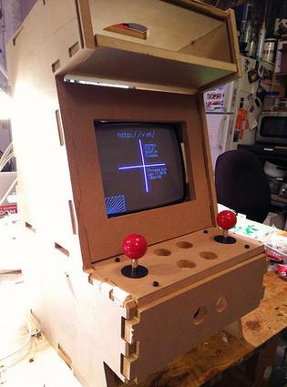 Mini Arcade | Raspberry Pi | Scoop.it