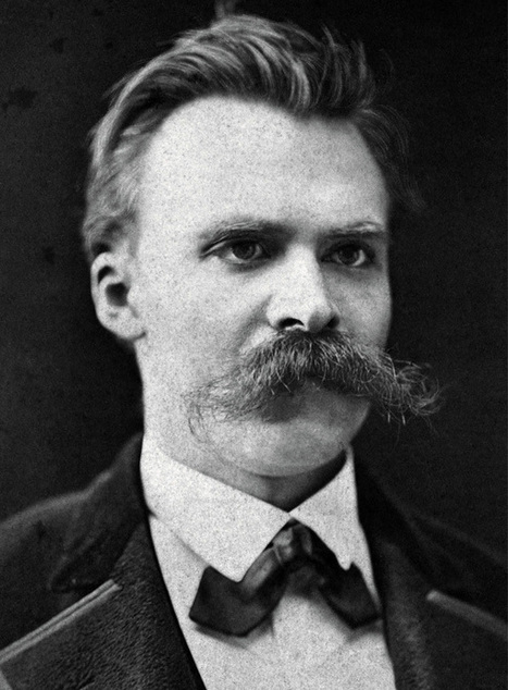 Be a Yea-Sayer and a Beautifier of Life: Nietzsche's 1882 New Year's Resolution | Wizards | Scoop.it