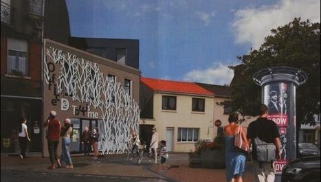 Bientôt un nouvel office de tourisme cosy et high tech pour Desvres - Samer | L'office de tourisme du futur | Scoop.it