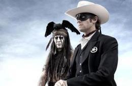 The Lone Ranger to cost Disney $190m? - Movie Balla | News Daily About Movie Balla | Scoop.it