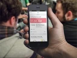 Sherpa, The Latest Personal Assistant App, Focuses On Location - Forbes | Hyperlieu, le lieu comme interface à l'écosystème ambiant | Scoop.it