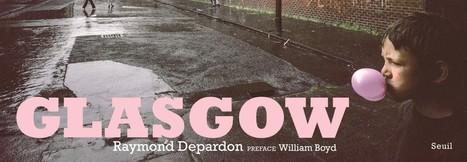 Glasgow de Raymond Depardon, couleurs éblouissantes de paysages disparus   Arts & photographie   Scoop.it