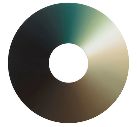 Olafur Eliasson on Turning Light into Color | Studio Art and Art History | Scoop.it