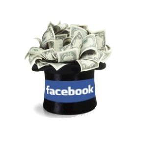 Facebook précise son intérêt pour le paiement en ligne | journaldunet.com | Web Marketing Magazine | Scoop.it