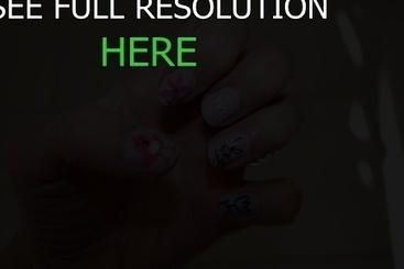 Nail Polish Ideas | nail art | Scoop.it
