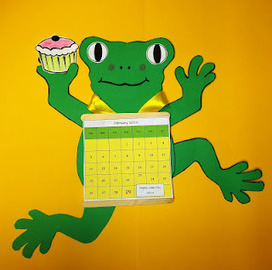 Celebrations across the Curriculum: Leap Day in the Classroom 2012   Homeschool Resources   Scoop.it