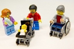LEGO launches new hipster stay-at-home dad figure | Geek Style Guide | Scoop.it