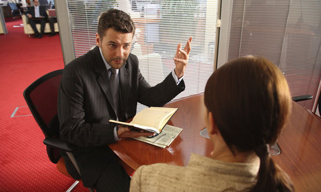 Executive Coaching: CEOs Just Wanna Be Coached | Coaching | Scoop.it