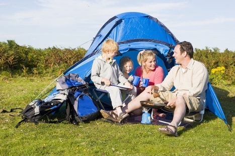 Helpful Camping Safety Tips from Local Redmond Urgent Care Centers | U.S. HealthWorks Redmond | Scoop.it