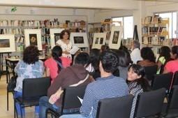 García Marquez inspira hábito de la lectura - Ciudadania Express | lectura | Scoop.it