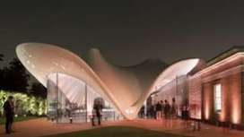 In Pictures: Zaha Hadid's award-winning designs - BBC News | CLOVER ENTERPRISES ''THE ENTERTAINMENT OF CHOICE'' | Scoop.it