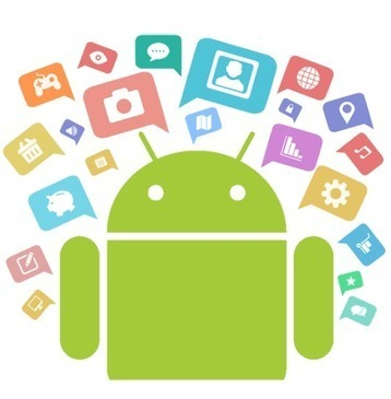 A Handy Collection of Some of The Best Educational Android Apps for Teachers | Educational Technology and Mobile Learning | Tablets na educação | Scoop.it