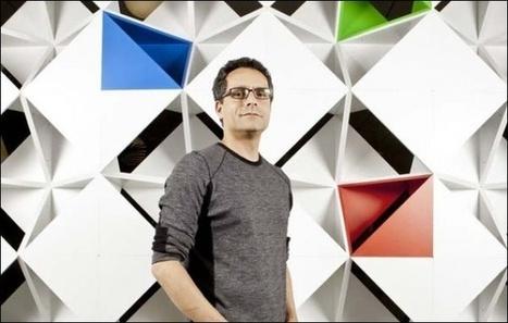 Vergeet Facebook, Google+ gaat winnen - MT Management Team | ICTMind | Scoop.it